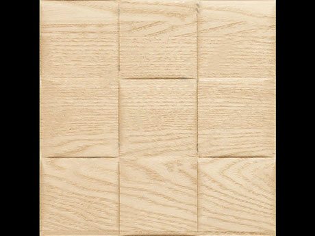 Motion || - 2-inch-weave - Natural-Ash