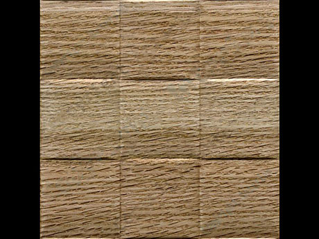 Motion || - 2-Inch-Weave Natural-Red-Oak