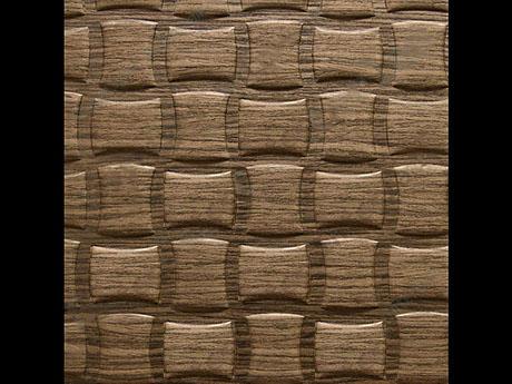 Motion || - Ceramica-Small - Recon-Wenge