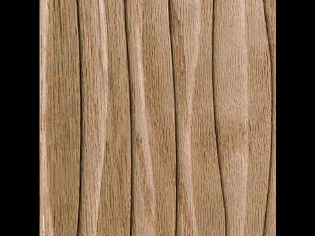 Motion || - Deep-Surf-Vertical - Red - Oak