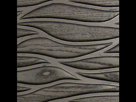 Motion || - Fossil - Natural - Ash - Black