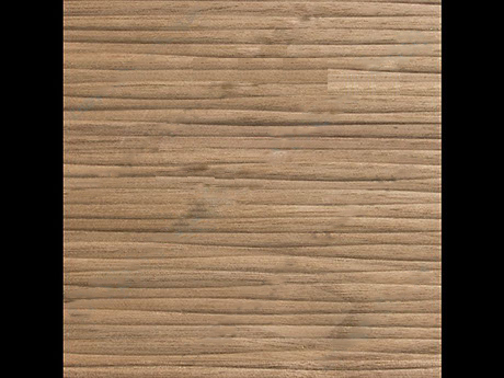 Motion || - Prairie - Horizontal - Natural - Walnut