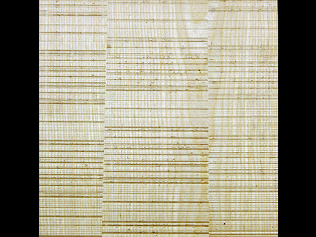 Motion || - Rough Sawn - Natural - Maple