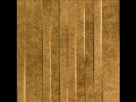 Motion    - Sedge - Vertical - Raw/Paintable