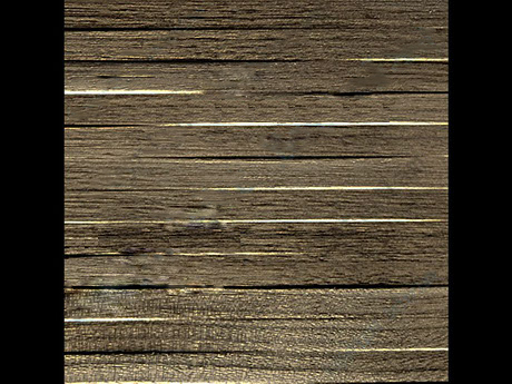 Motion || - Sedge - Horizontal - Natural - Walnut