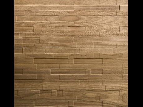 Motion || - Stax - Natural - Walnut